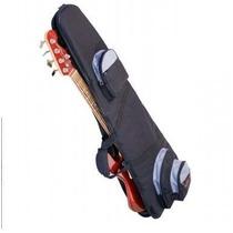 Capa Para Guitarra Gota - Solid Sound - Bag Case