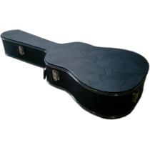 Estojo Case P/violão Classico Luxo C/nota Fiscal