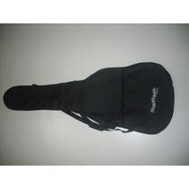 Loucura Frete Grátis!!! Capas Bag Para Violão Folk Comum