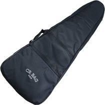 Capa Bag Para Violão Folk Luxo Com Alças Cr Bag