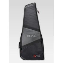 Capa / Bag Para Violão Clássico Soft Case - Linha Move