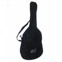 Capa Bag Para Violão Classico