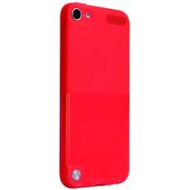 Capa Para Ipod Itouch 5g O! Coat Wardrobe Vermelho Ozaki