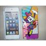 Capa Apple Ipod Touch 5 Walt Disney Minnie Pelicula F Gratis