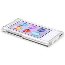 Capa Ipod Nano 7 7g Acrilico + Pelicula E Frete Gratis