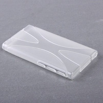 Case Capa Apple Ipod Nano 7 Tpu Macio Transparente