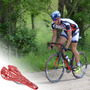Andar De Bicicleta Da Bicicleta Da Bicicleta Saddle Assento