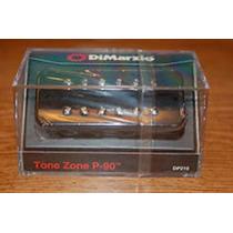 Dimarzio Tone Zone P-90 - Novo - Made In Usa
