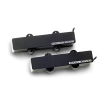 Set Captadores Seymour Duncan Jazz Bass Pro-active Ajj-1