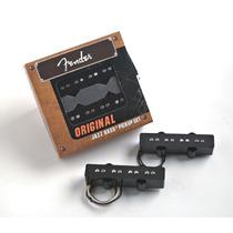 Captador Fender Vintage Original Jazz Bass 4 Cordas Par