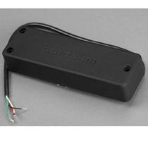 Captador Bartolini Soapbar 5 Cordas Mk5cbc-t Ponte