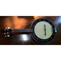 Banjo Dember Elétrico