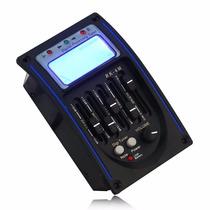 Equalizador Lc5 5 Band C/ Afinador P/ Violão