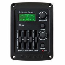 Pré Giannini G5t Para Violão Com Captador