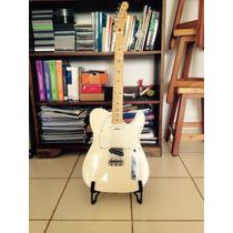 Fender Telecaster Customshop Texas Special+case Tweed Trocas