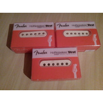 Set Captadores Fender Hotnoiseless