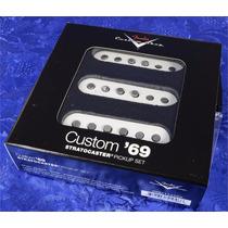 Captador Fender Trio Custon 69