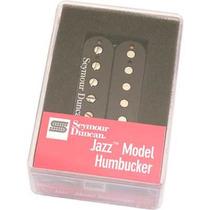 Seymour Duncan Sh-2b Jazz Model, Captador Ponte Preto