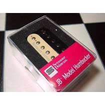 Set De Captadores Seymour Duncan Hot Rodded Set Zebra - Usa