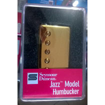Seymour Duncan Sh-2n Jazz Model Gold - Dourado - Usa
