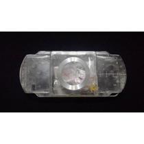 Carcaça Completa Psp 1000 - Cristal