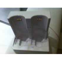 Kit Carregador Para 2 Controles Wii Usb