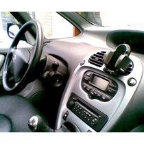 Suporte Veicular P/palms,celular,gps,mp3-fixa No Ventilador