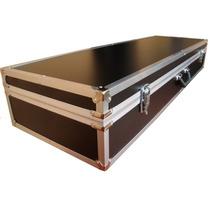 Hard Case Estojo Teclado Roland Yamaha Korg Kurzweil (novo)