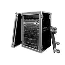 Case Periferico 24 Unidades Rack Completo Com Skate E Rodas