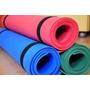 Tapete Colchonete Yoga Mat Eva Para Ginástica Pilates