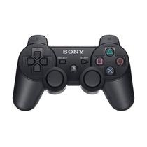 Controle Ps3 Dualshock 3 Play 3 Original S/fio 12x Sem Juros