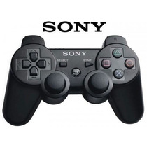 Controle Joystick Wireless Playstation 3 Original Sony