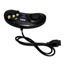 Controle Joystick Para Console Mega Drive Ótima Qualidade