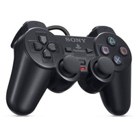 Controle Playstation 2 Dual Shock2 Ps2 100% Original Sony