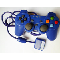Controle Analógico Ps2 ,ps1,playstation2,playstation1,psone