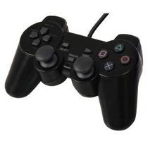 Controle - Manete - Playstation 2 - Cabo Longo