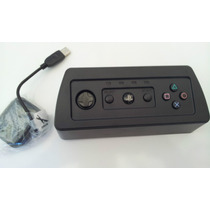 Modulo Central Para Baterias Guitar Hero World Tour Ps3 Ps2