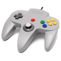 Controle Nintendo 64 N64 Novo Envio Imediato Menor Preço
