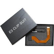 E3 Clip Suit - Flat Com Clip Para E3 Nor Flasher Downgrade
