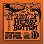 Cordas Ernie Ball 010 2215 Top Heavy Bottom Palheta Grátis!