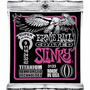 Encordoamento Guitarra 3123 .009/.042 - Ernie Ball Lacrado