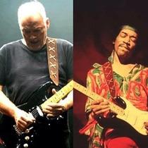 Correia Strap Guitarra Violão David Gilmour Jimi Hendrix