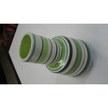 Garrafa Para Água Em Porcelana - Com Copo