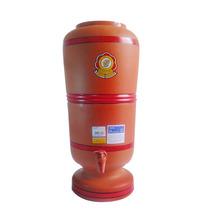 Filtro De Barro - Capacidade De 5 Litros
