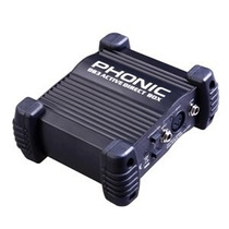 Direct Box Phonic Db3