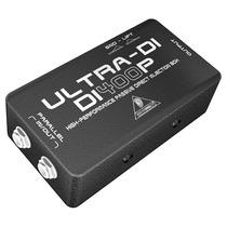 Directbox Behringer Di400p Ultra Di Passivo, 3444 Musical Sp