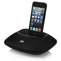 Jbl Onbeat Micro Dock Station Iphone 5 Portátil.