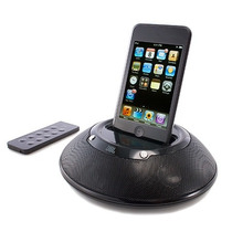 Caixa De Som / Dock Jbl On Stage Micro Ii Para Iphone E Ipod
