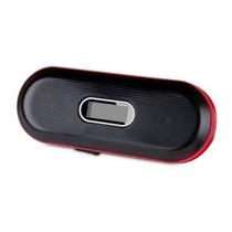 Alto Falante I-sound Portátil Isound1620 Rádio Fm Estéreo