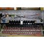 Captador P/ Acordeon Monte Cristo Ativo 4 Microfones 1201